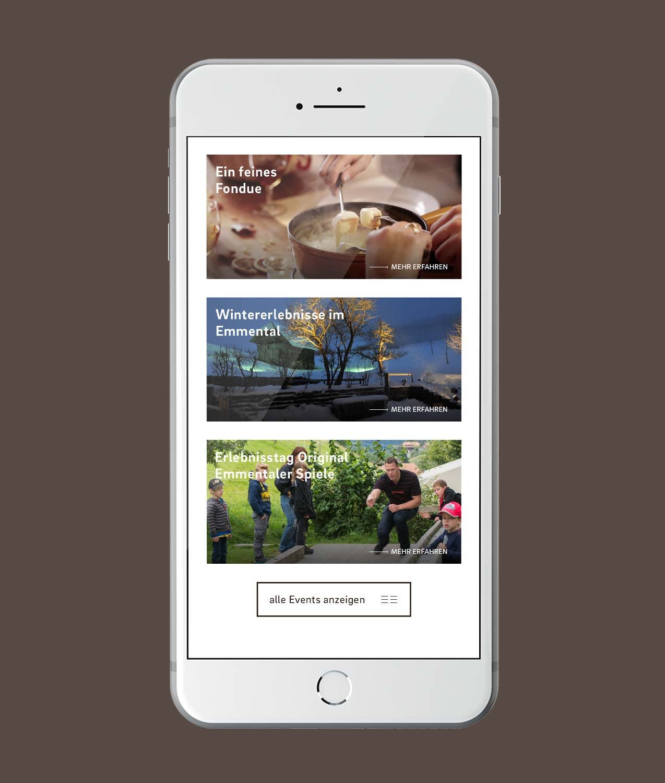 Haflinger Zentrum Digital Vorschaubild