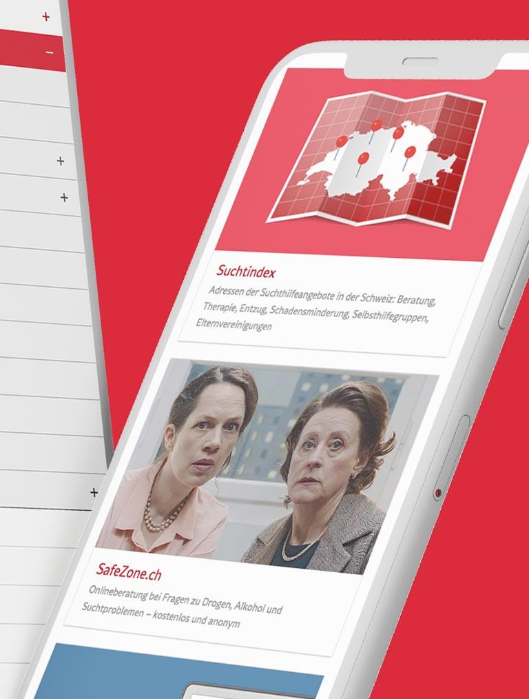 Infodrog Digital Stage Bild Portrait